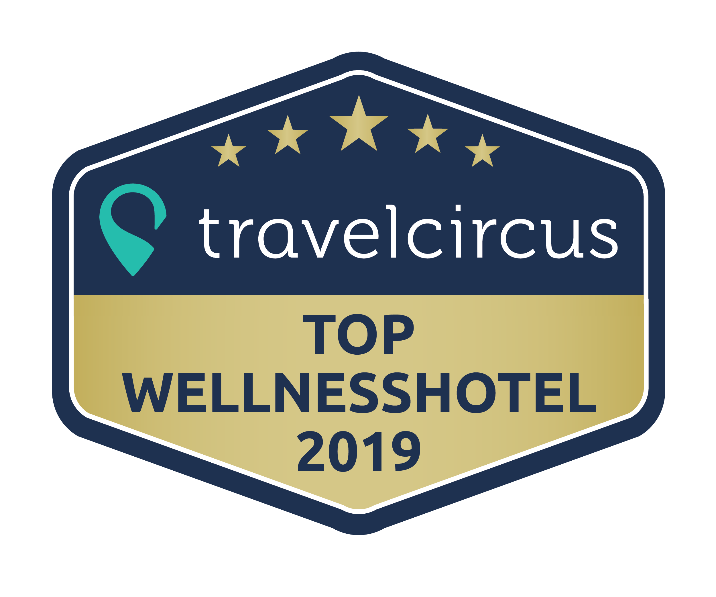 Travelcircus Top Wellnesshotel 2019