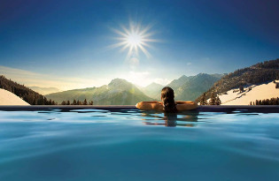 Wellness holiday Bayern