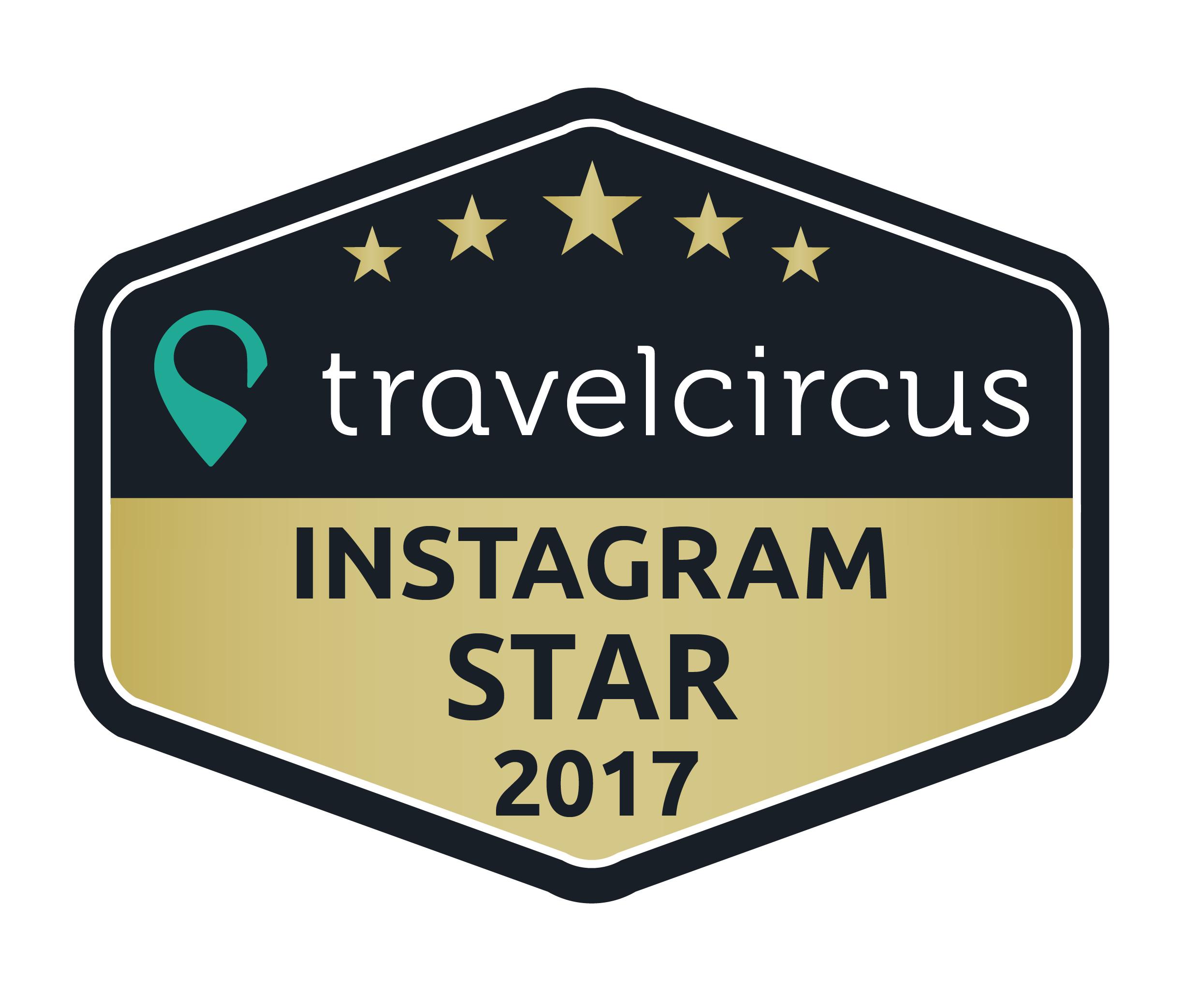 Instagram Star Award