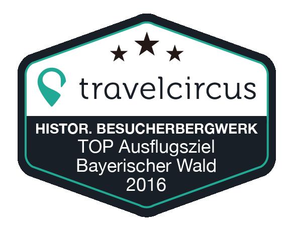 TC Besucherbergwerk
