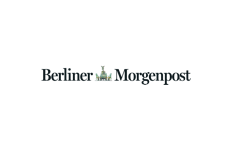 logo of Berliner morgenpost