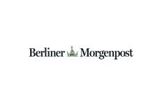 logo of Berliner morgenpost