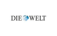 logo of the DW