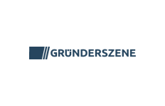 logo of the grunderzene