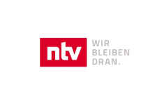 logo of the ntv