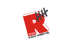 logo of radio Hamburg