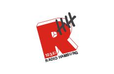 logo of radio Hamburg