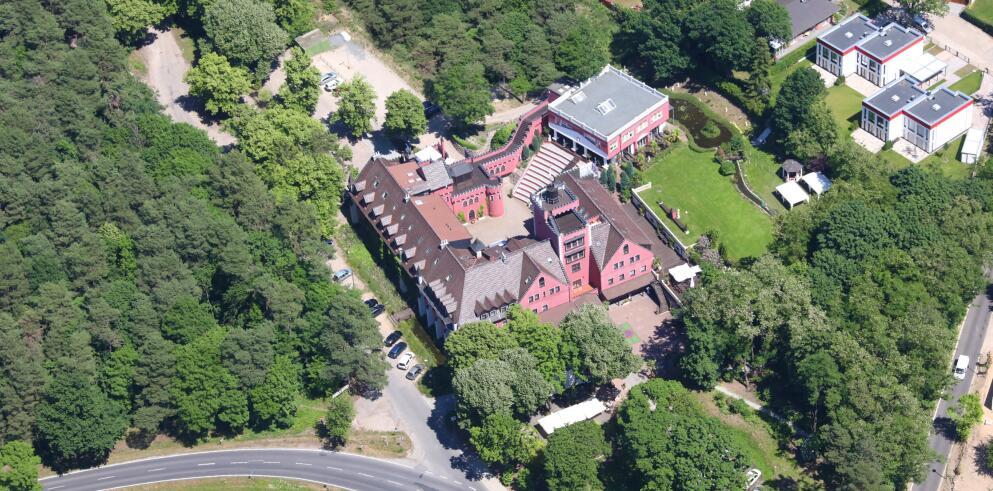 The Lakeside Burghotel zu Strausberg 10010