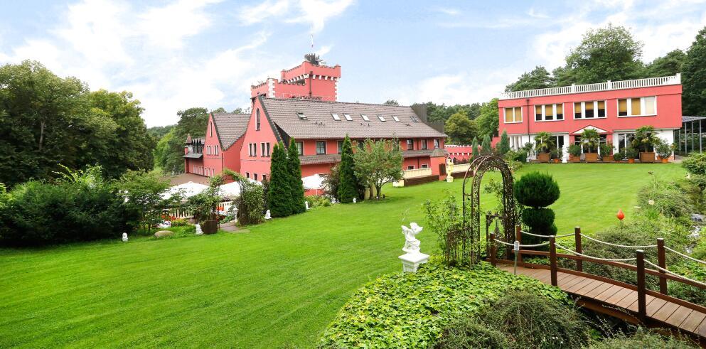 The Lakeside Burghotel zu Strausberg 10017