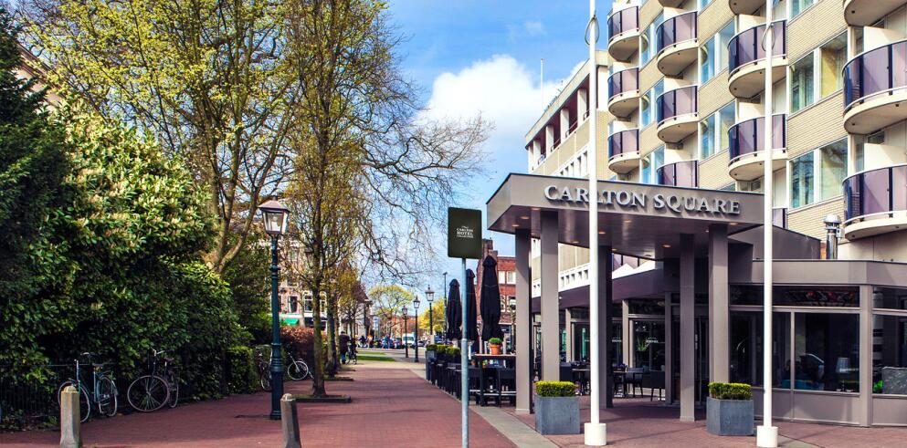 Carlton Square Haarlem 10056