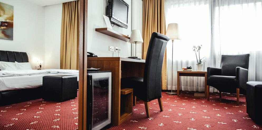 Hotel California am Kurfürstendamm 10077