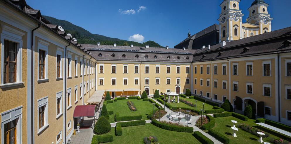 Schlosshotel Mondsee 10096