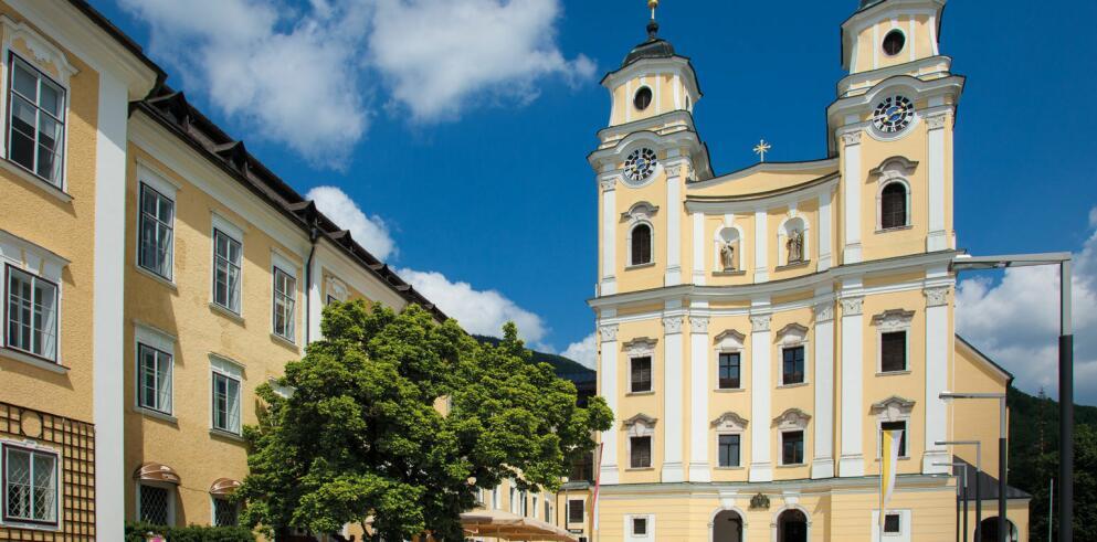 Schlosshotel Mondsee 10097