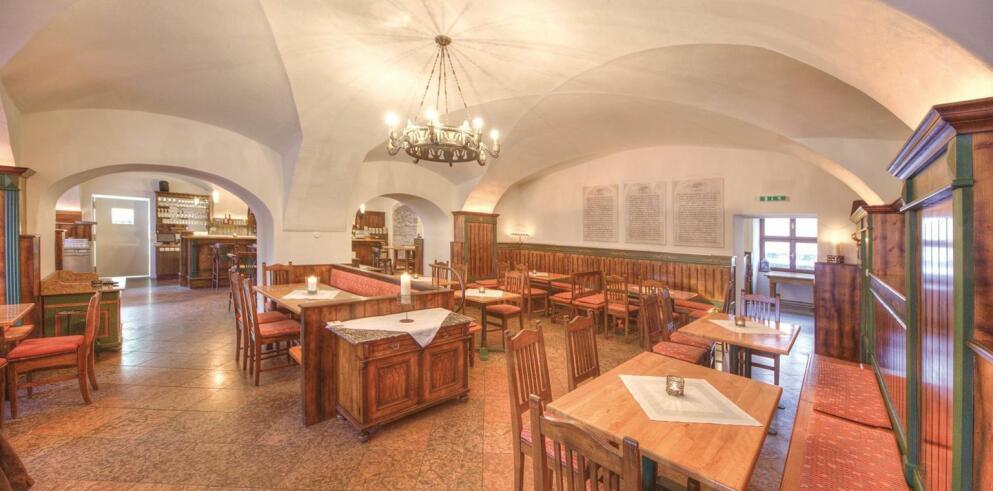 Schlosshotel Mondsee 10098