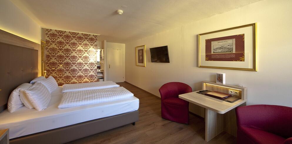 Schlosshotel Mondsee 10099
