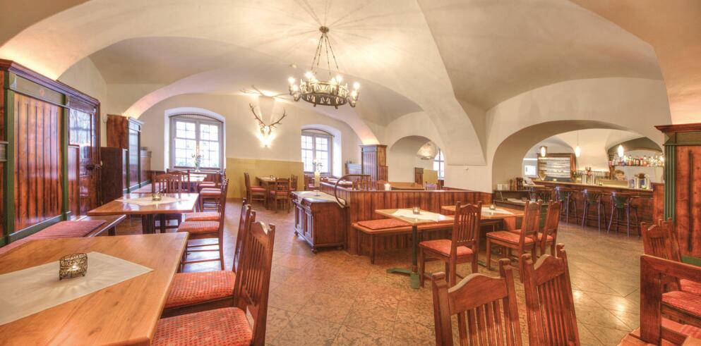 Schlosshotel Mondsee 10100