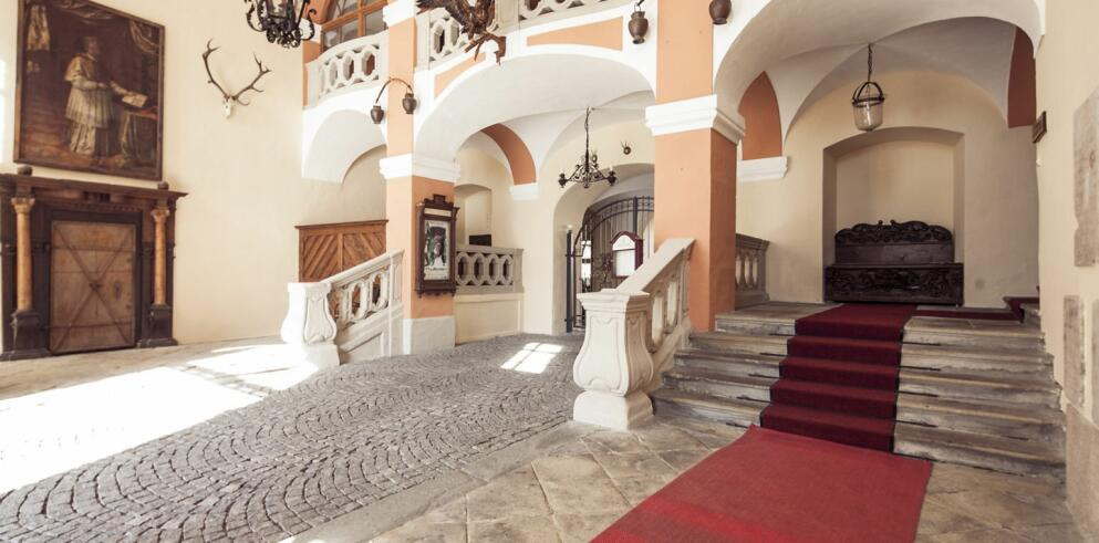 Schlosshotel Mondsee 10101