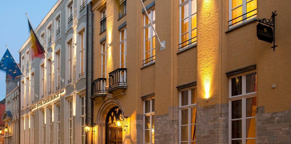 Grand Hotel Casselbergh 10121