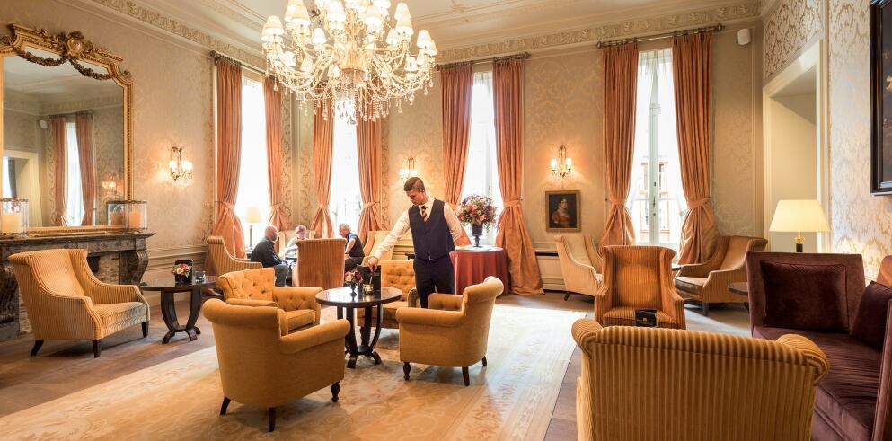 Grand Hotel Casselbergh 10125