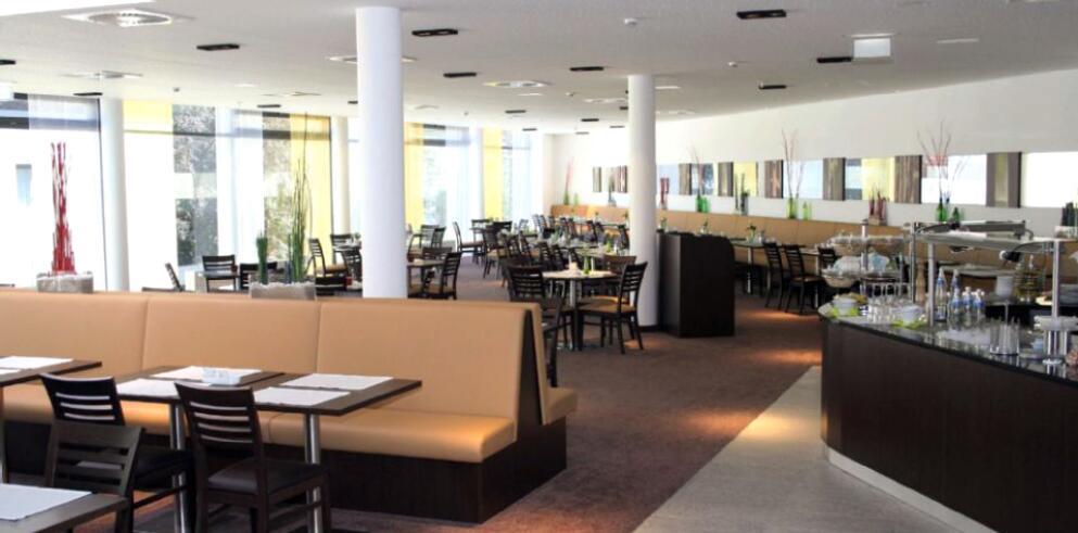 BEST WESTERN PLUS Hotel Ostertor 10139