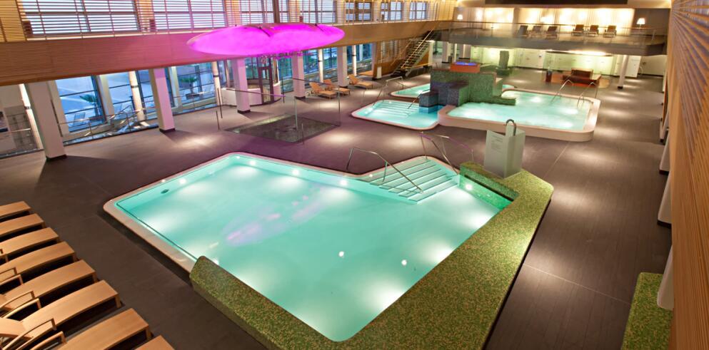 BEST WESTERN PLUS Hotel Ostertor 10145