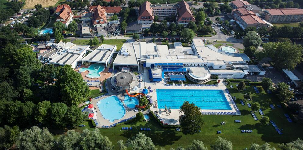 Hotel Sporer der Parktherme 10188