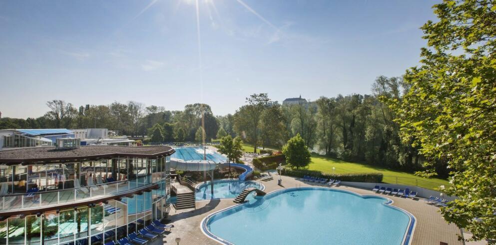 Hotel Sporer der Parktherme 10198