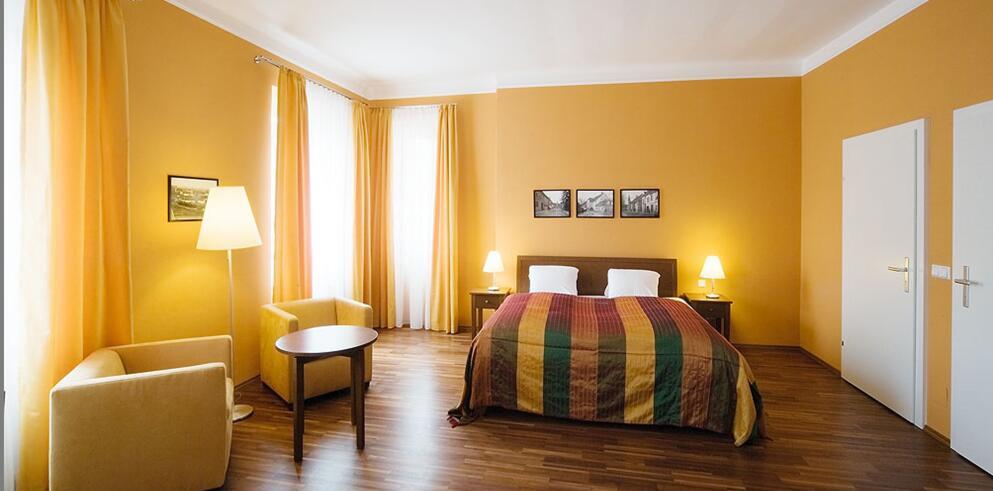 Hotel Sporer der Parktherme 10203