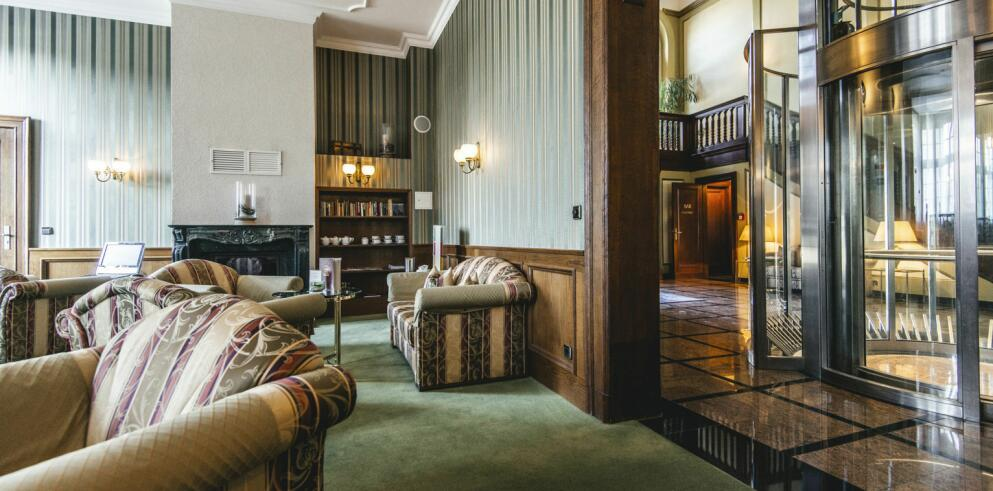 Hotel Villa Heine 10217