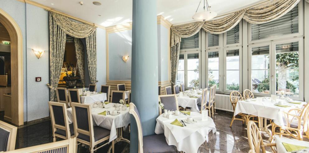 Hotel Villa Heine 10218