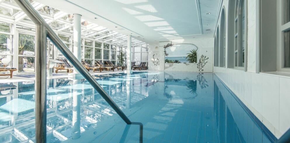 Hotel Villa Heine 10220