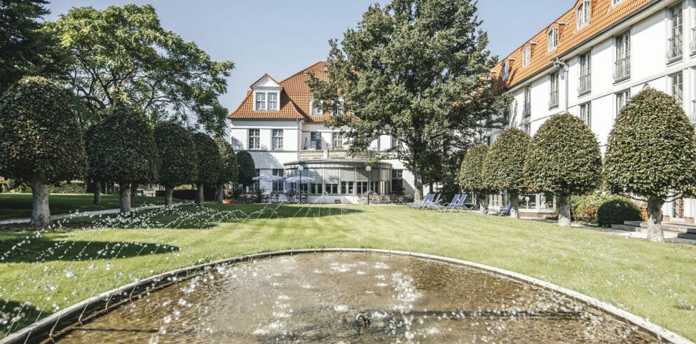 Hotel Villa Heine 10221