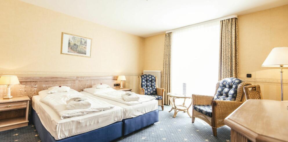 Hotel Villa Heine 10226