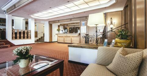 Mühl Vital Resort 1
