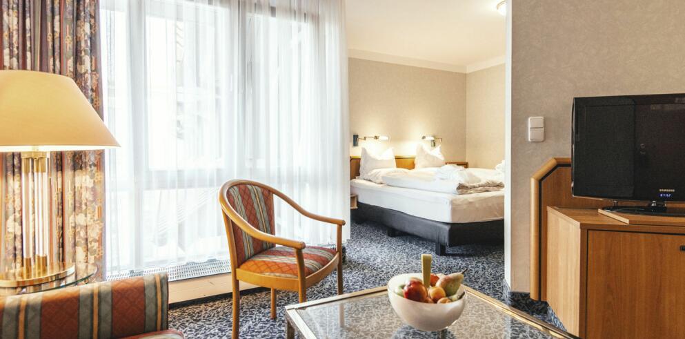 Victor's Residenz-Hotel Teistungenburg 10246