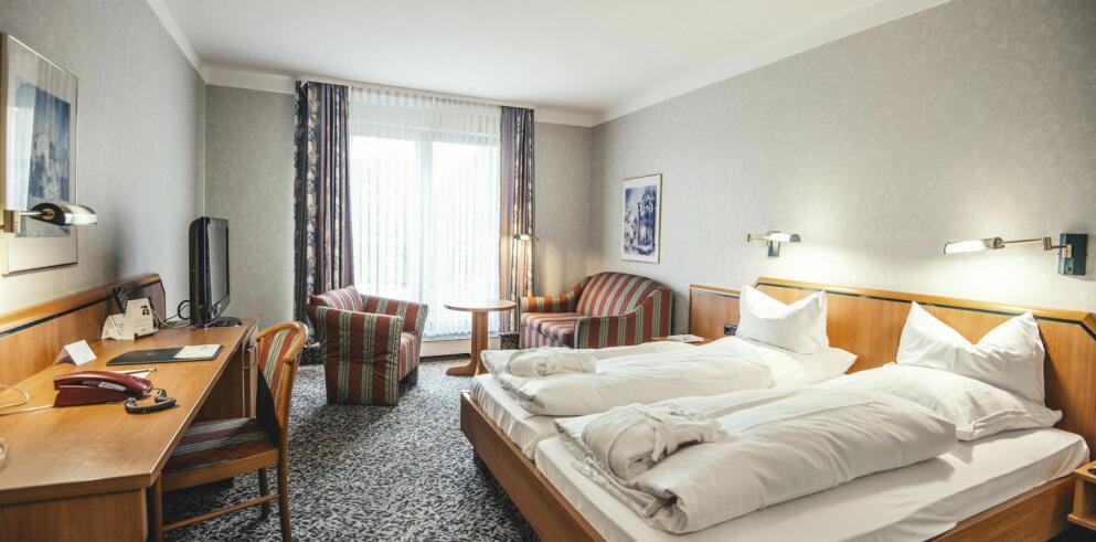 Victor's Residenz-Hotel Teistungenburg 10247