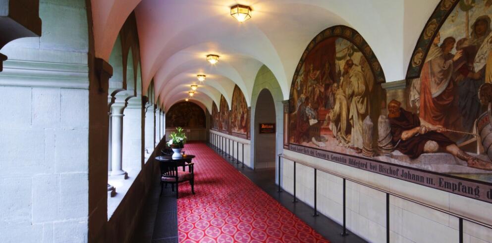 Steigenberger Inselhotel 1026
