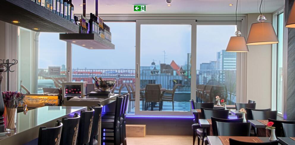 Hotel Vier Jahreszeiten Berlin City West Wilmersdorf 10277