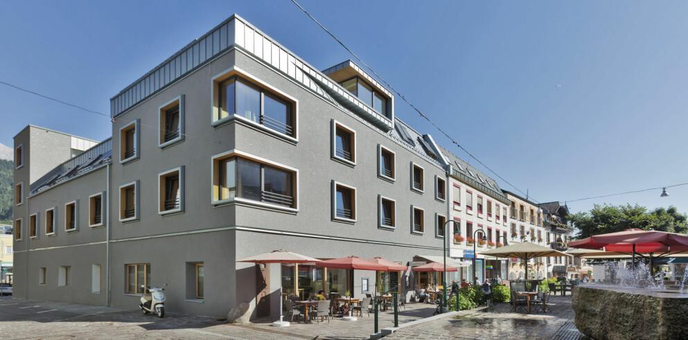 Stadthotel brunner 10295