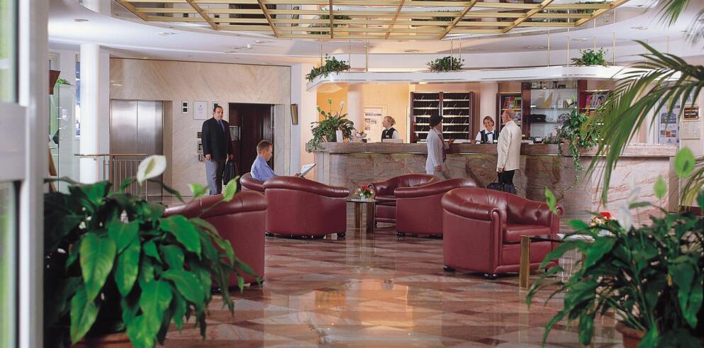 Maritim Hotel Bad Wildungen 10302