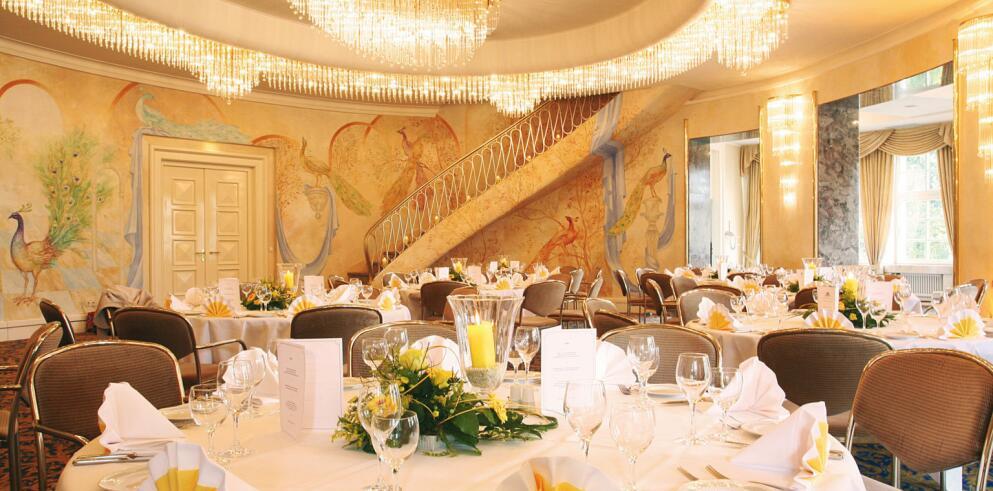 Maritim Hotel Bad Wildungen 10303