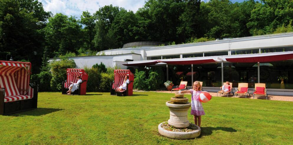 Maritim Hotel Bad Wildungen 10308