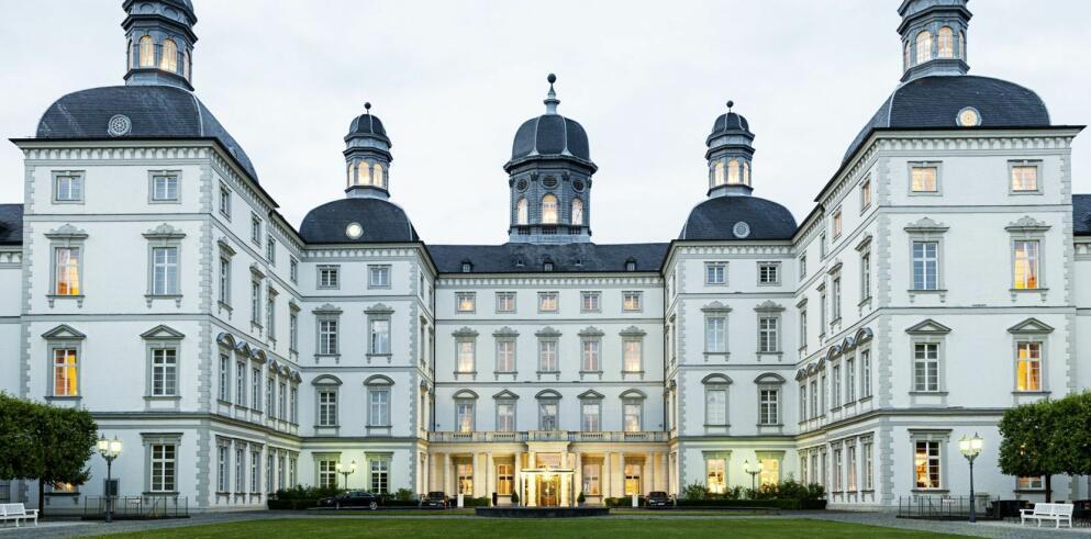 Althoff Grandhotel Schloss Bensberg 10329
