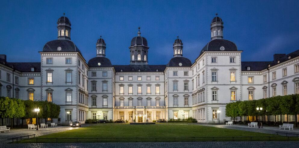 Althoff Grandhotel Schloss Bensberg 10330