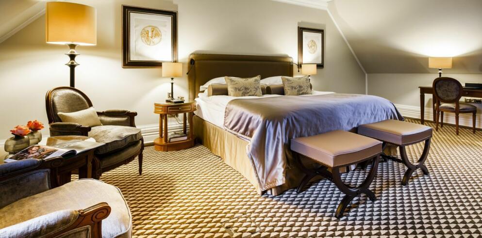 Althoff Grandhotel Schloss Bensberg 10338