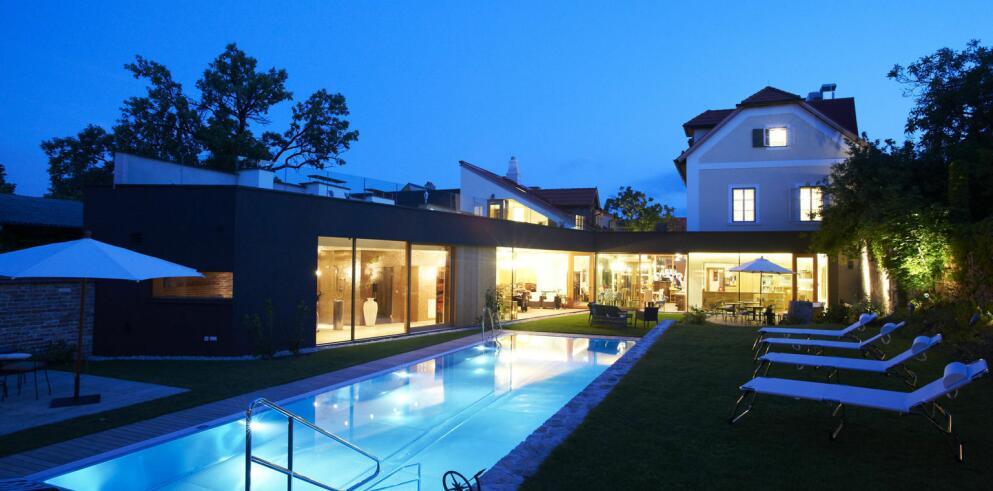 Hotel Landhaus Moserhof 10362