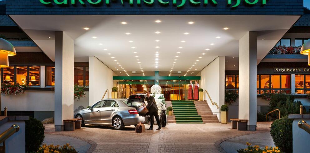 Hotel Europäischer Hof Bad Gastein 10380