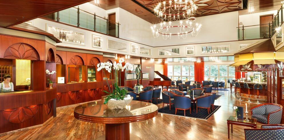 Hotel Europäischer Hof Bad Gastein 10382