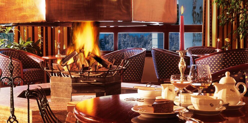 Hotel Europäischer Hof Bad Gastein 10384