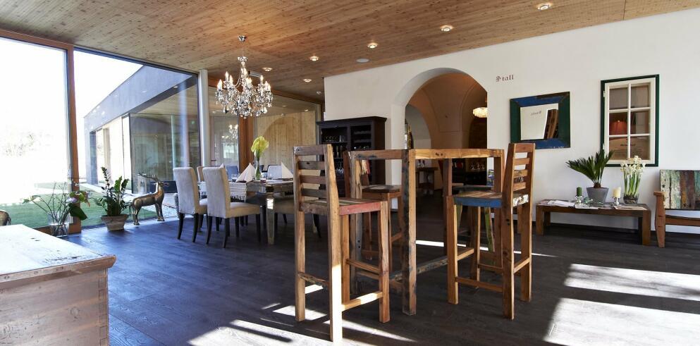 Hotel Landhaus Moserhof 10385